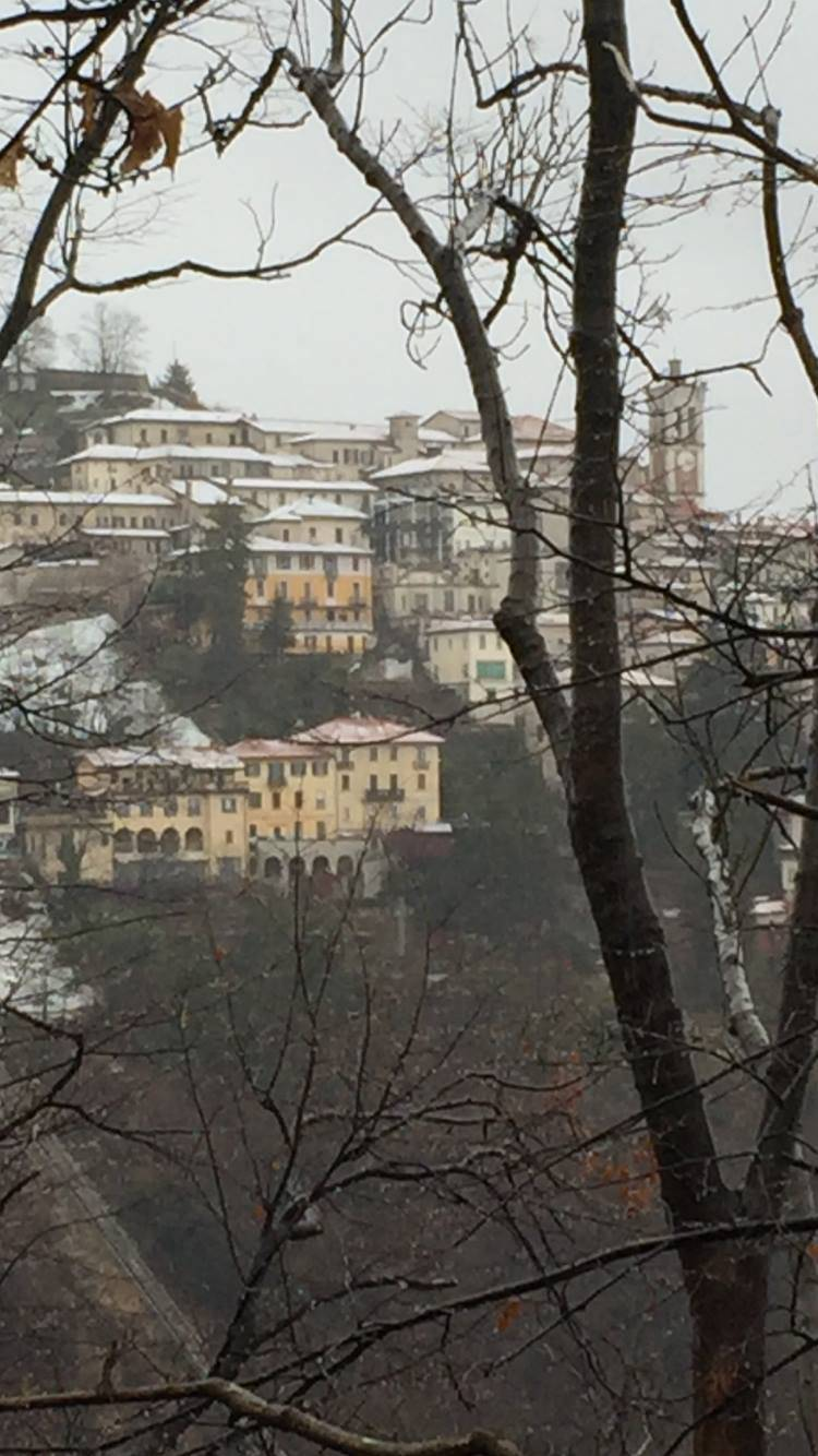 Una domenica a Sacro Monte