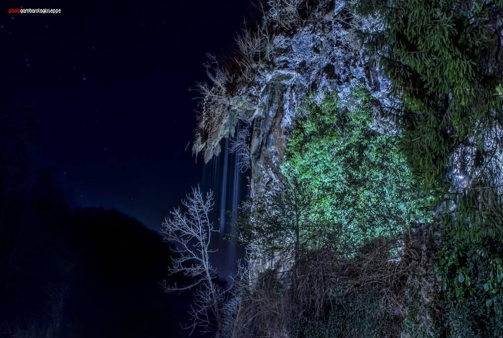 Grotte della Valganna