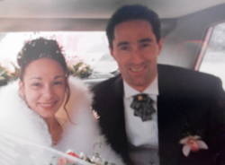 S. Valentino di tanti anni fa... Antonella e Paolo