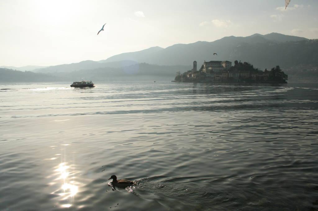 Lago d\'Orta