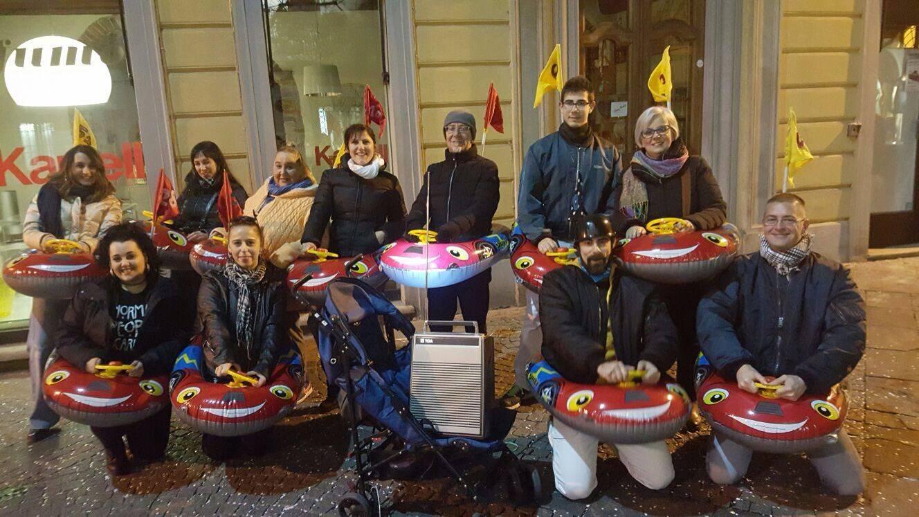 Carnevale 2016 a Varese