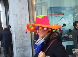 Carnevale 2016 : i volti