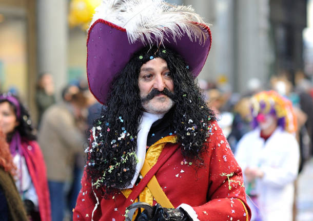 Carnevale Bosino