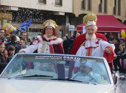 Carnevale Gallarate 2016