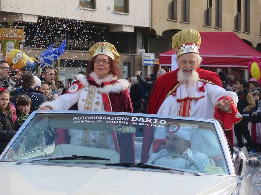 Carnevale Gallarate 2016