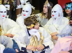 Carnevale scuole Galvaligi Solbiate Arno