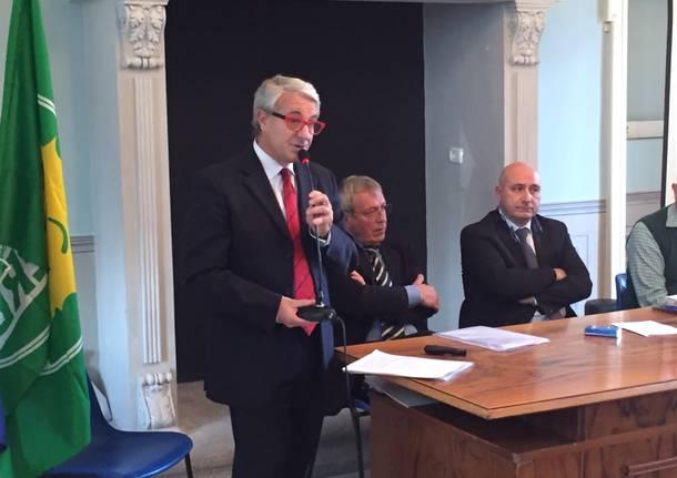 centrosinistra busto arsizio elezioni 2016 gianluca castiglioni bottini vita barcucci