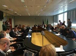 Commissione speciale per i Rapporti con la Svizzera del Consiglio regionale