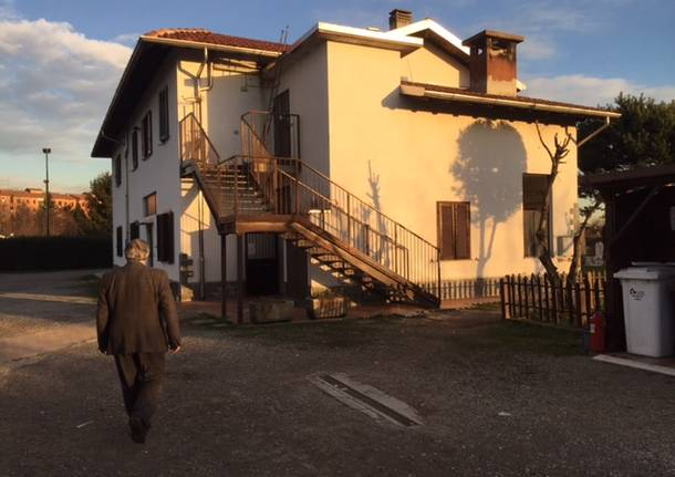 comunità marco riva busto arsizio