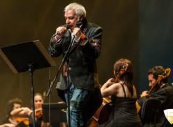Davide Van De Sfroos in concerto al Teatro Arcimboldi