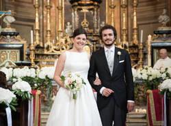 Desirée e Massimo