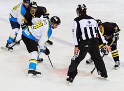 devito hockey varese killer bees