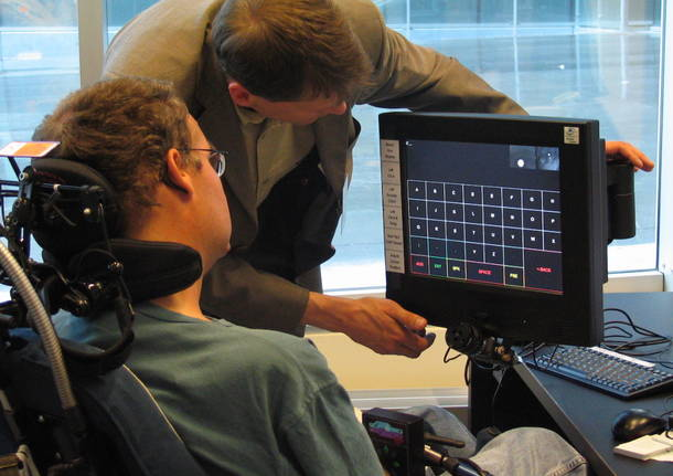 disabili generiche