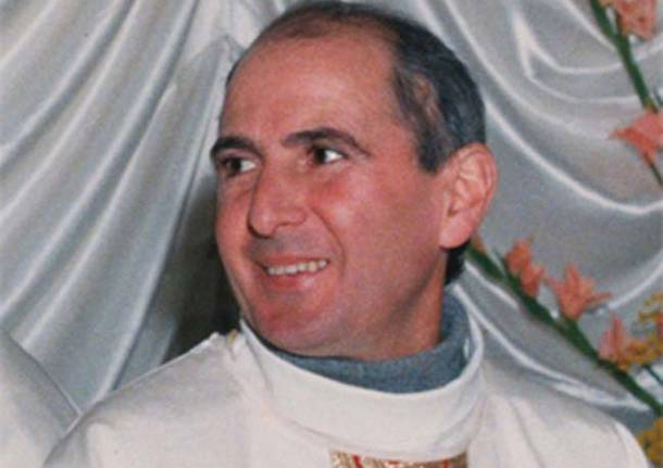 don padre Pino Puglisi