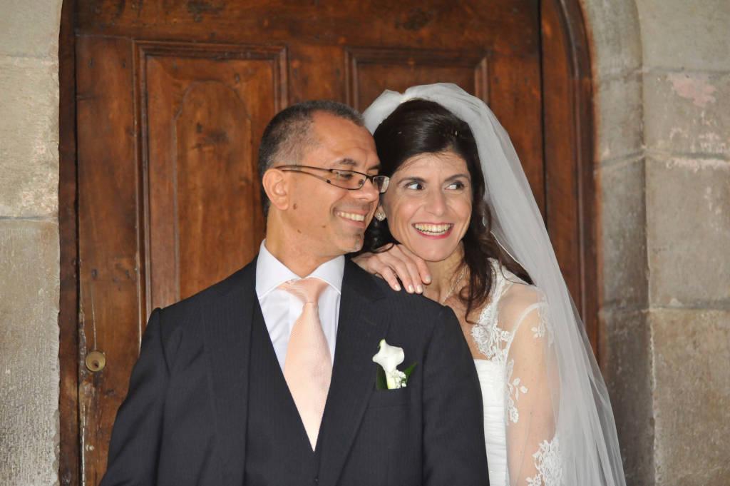 Dorina e Maurizio