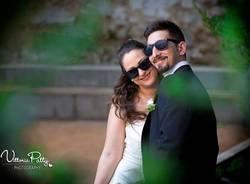 Erica e Francesco