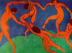 espressionismo Matisse
