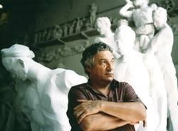 Floriano Bodini a Lucca