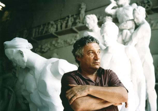 Floriano Bodini in mostra a Lucca