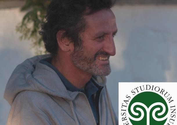 Francesco Haardt astrofisico