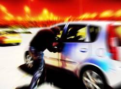 furto auto generica