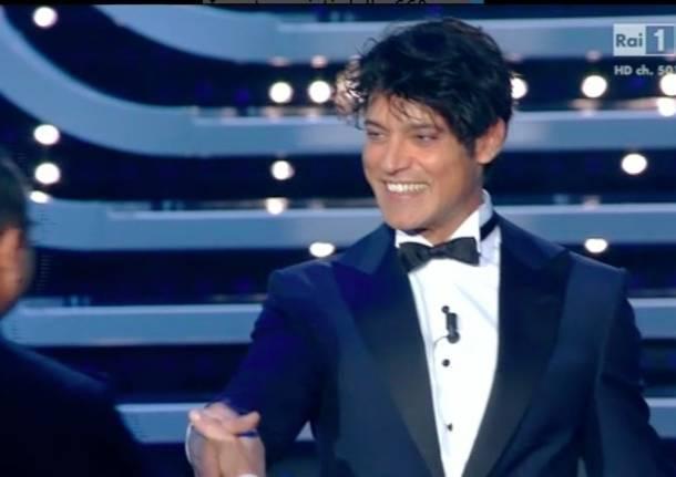 """Gabriel Garko """"sbarca"""" a Sanremo"""
