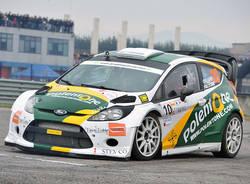 giacomo ogliari rally franciacorta 2016