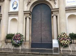 I funerali di Alfredo Castiglioni
