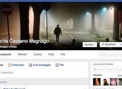 I love Cassano Magnago