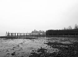 Il Lago Maggiore (all'asciutto) come non lo avete mai visto