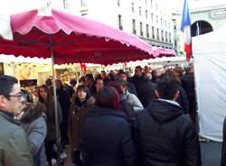 Il mercatino francese