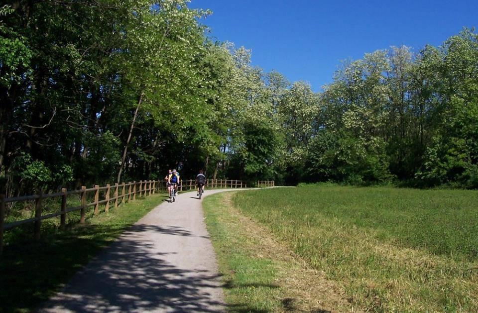 Il Parco delle Graone