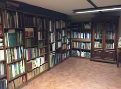 Inaugurazione Biblioteca Popolare Ornella Contini