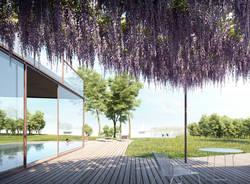 L'architettura di Gabriele Lelli