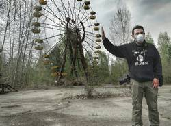 L'eco di Chernobyl