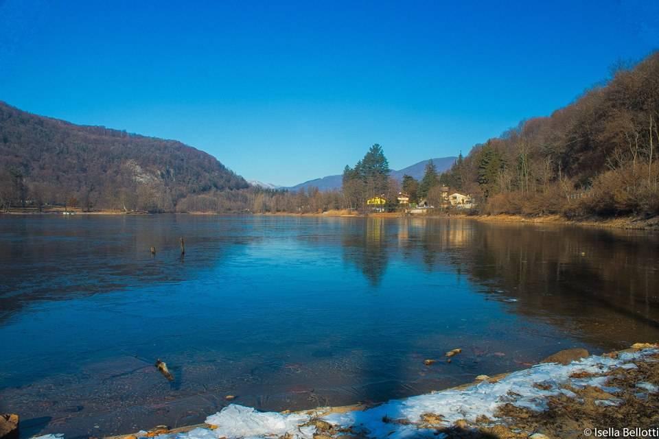 Lago di Ghirla - foto di Isella Bellotti