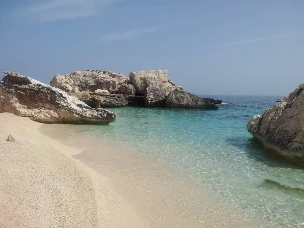 Le dieci spiagge italiane più belle