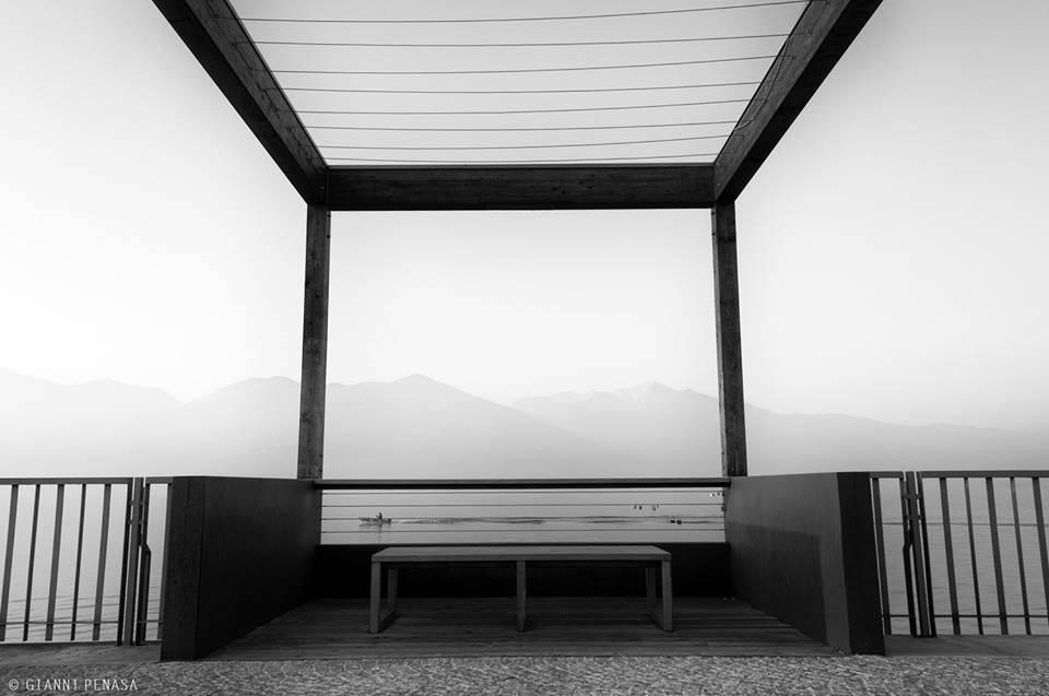 lungolago Luino - foto Gianni Penasa