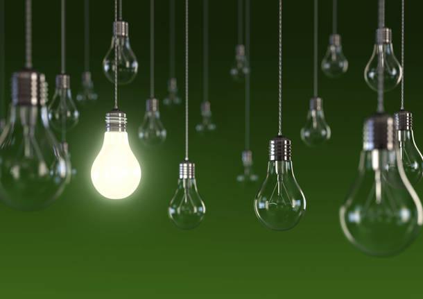 Luci spente in piazza per m 39 illumino di meno - Stufa elettrica a risparmio energetico ...