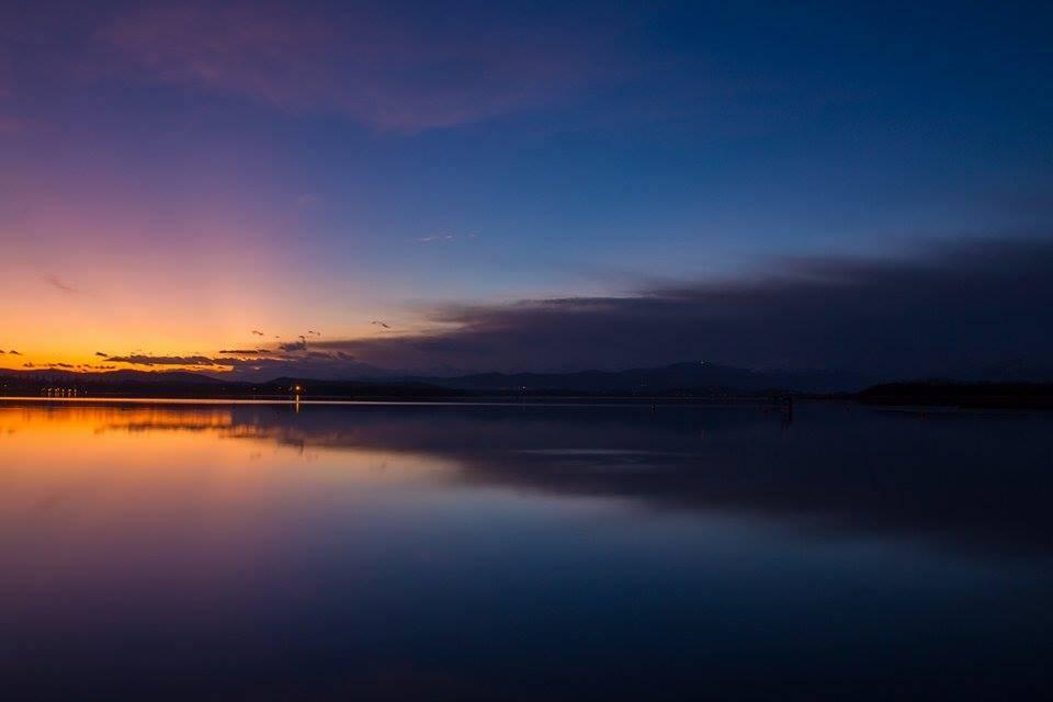 magia e poesia, il nostro lago