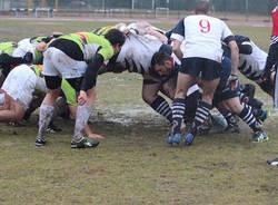 Malpensa Rugby - Unni Valcuvia 66-12