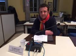 Marco Cirigliano sinistra italiana sel