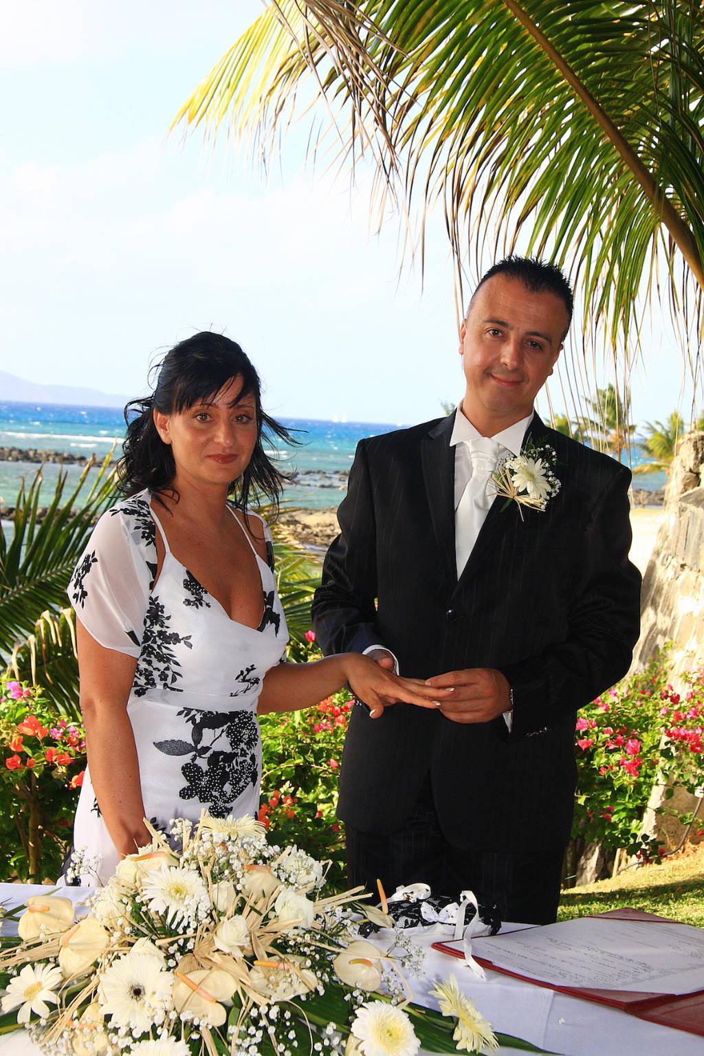 Michela e Tino