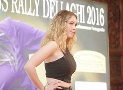 Miss Rally dei Laghi 2016