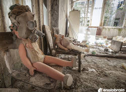 mostra chernobyl foto alessandro lucca enolabrain
