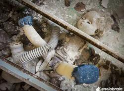 mostra chernobyl foto alessandro lucca enolabrain