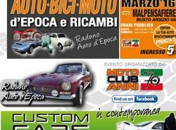 Moto Club Anni '70