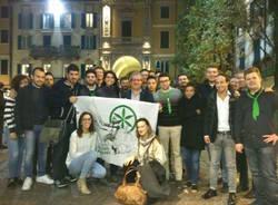 Movimento Giovani Padani Varese
