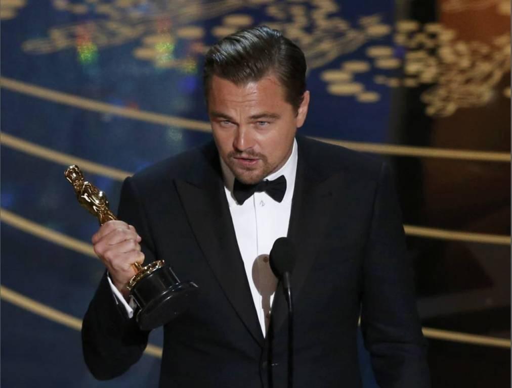 Oscar 2016, la cerimonia