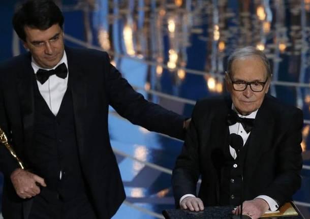 Oscar, i Vincitori
